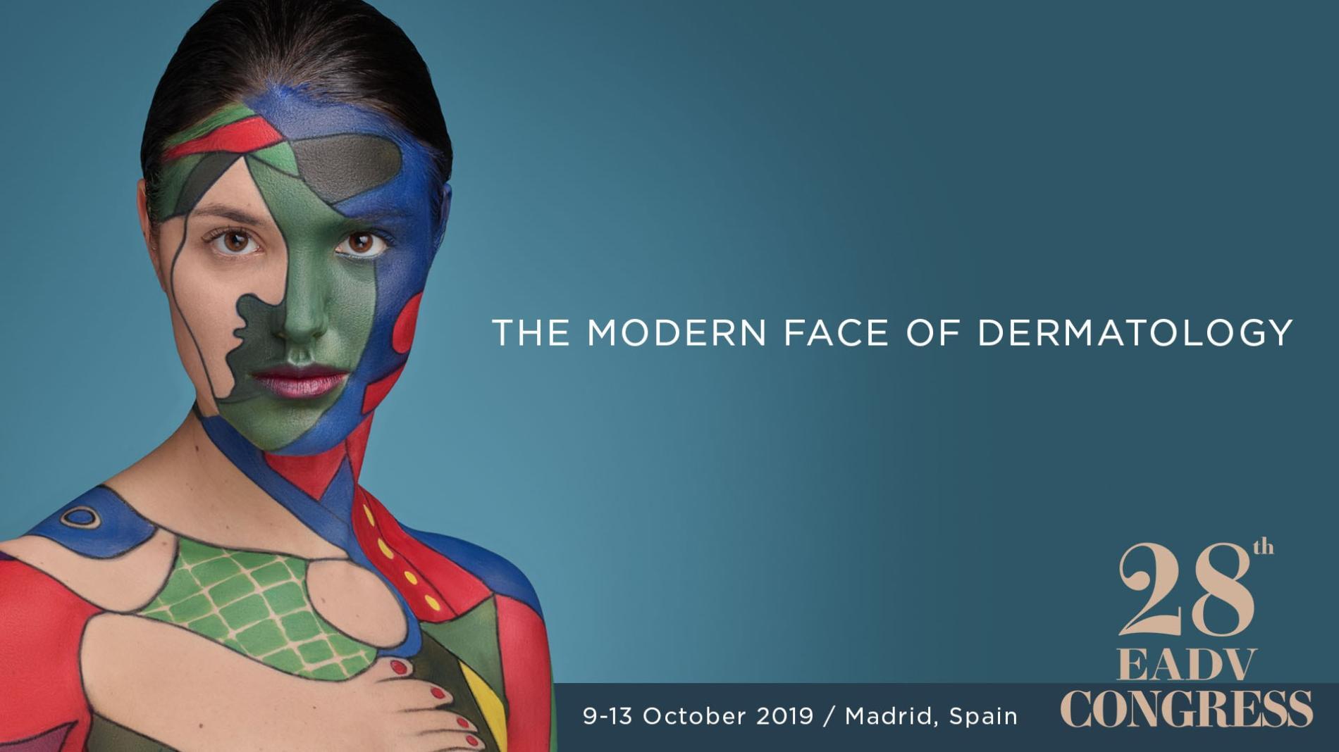 28th EADV Congress en IFEMA, Feria de Madrid