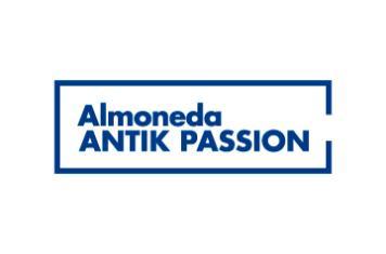 Almoneda logo