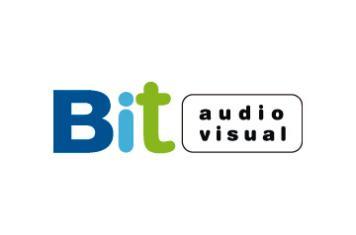 Bit audiovisaul logo