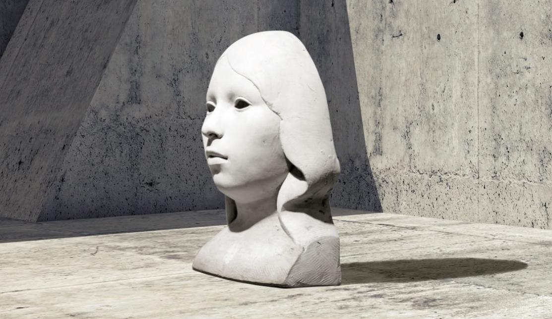 Busto de Piedra