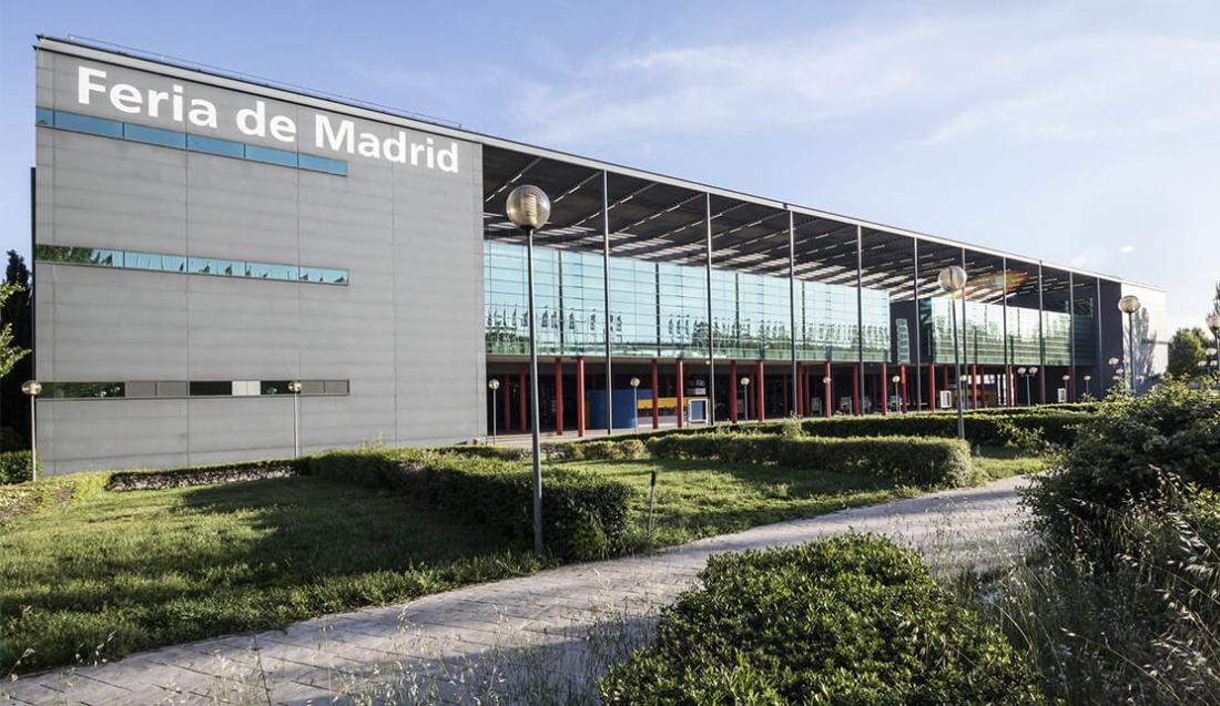 Centro de convenciones norte