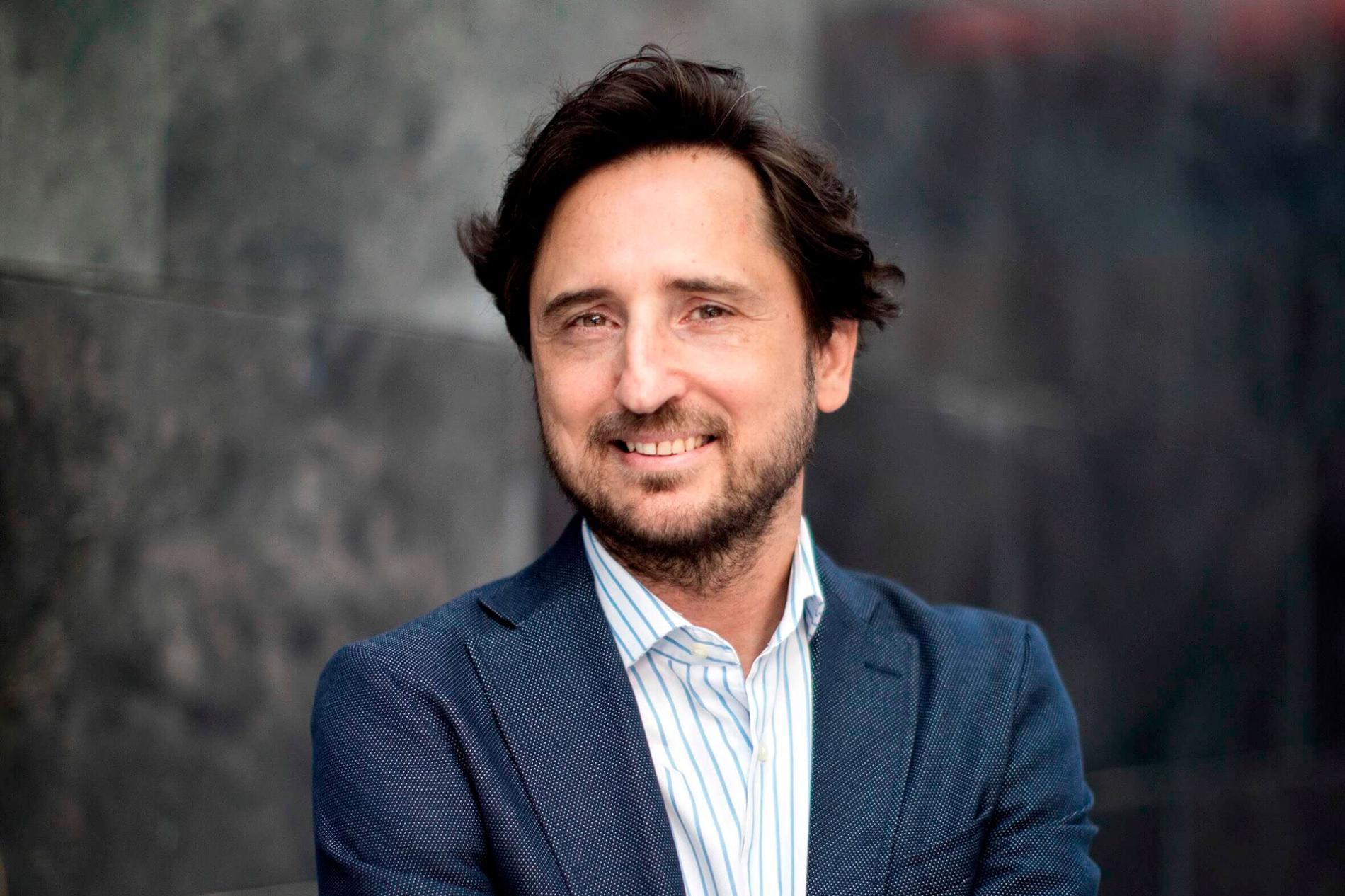 Entrevista Estrategia Digital Jose Javier Blanquer