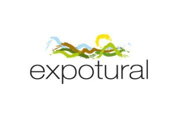 Expotural logo