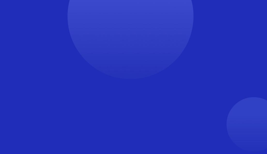Fondo azul Ifema