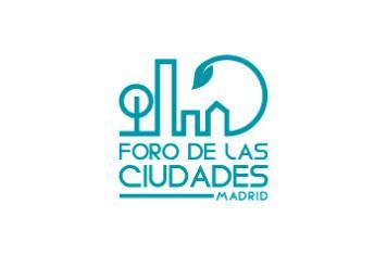 Foro de las ciudades logo