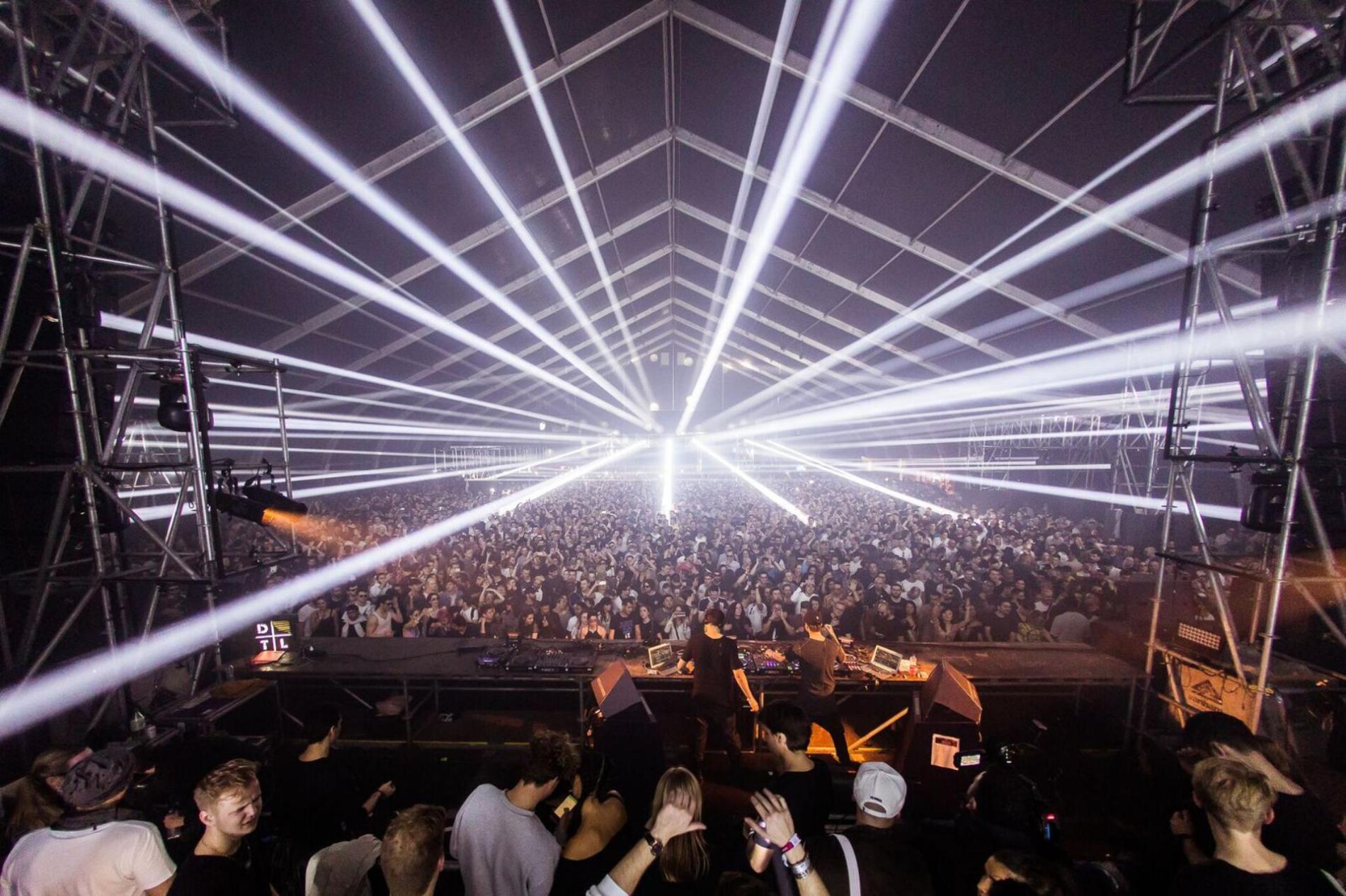 IFEMA, espacio de referencia para conciertos y ocio
