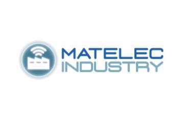 Matelec indutry logo