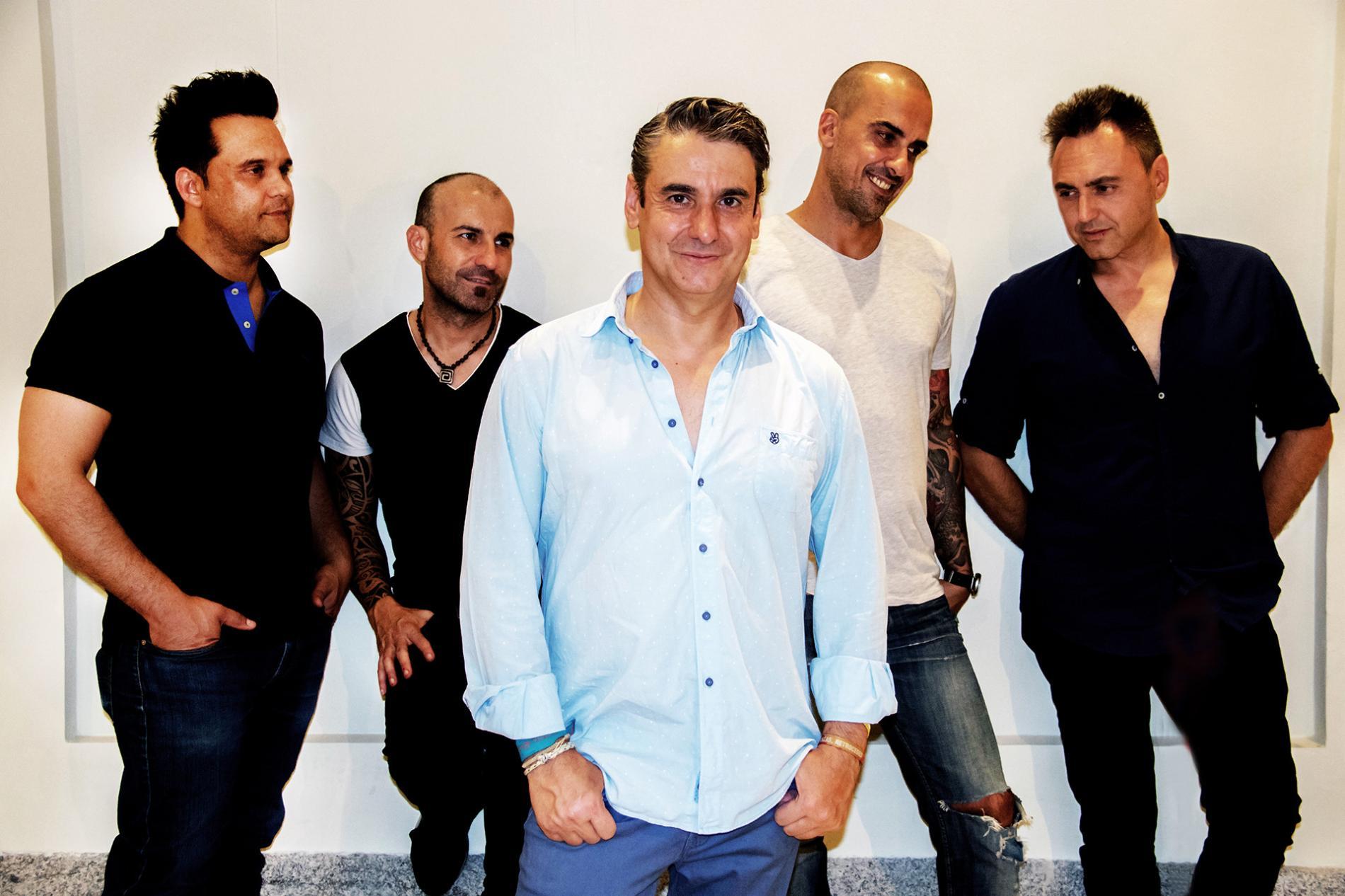 Modestia Aparte es una de las bandas invitadas al festival.