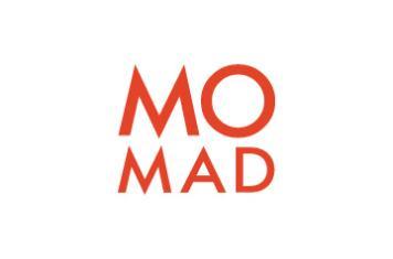 Momad logo