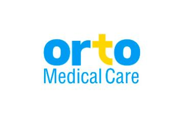 Orto medical care logo