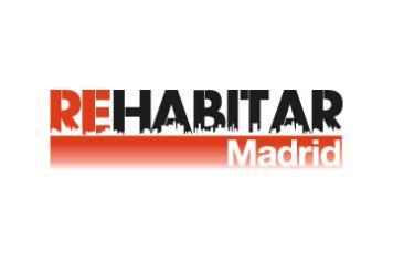 Rehabitar logo