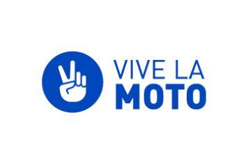 Vive la moto logo