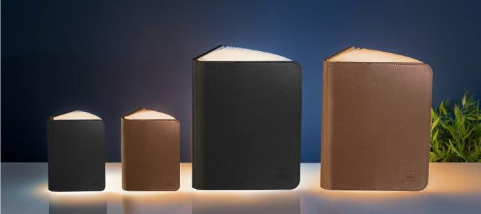 Smart Book Light Un producto de diseño con efecto sorprendente Colección ma