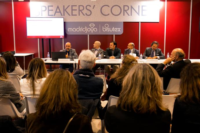 Speakers Corner de Intergift tendencias