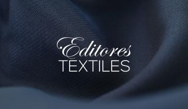 Logo Editores Textiles