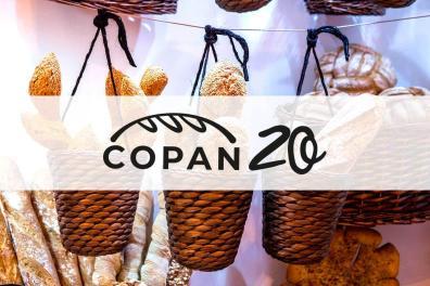 Copan 20
