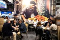 cafeteria en intersicop
