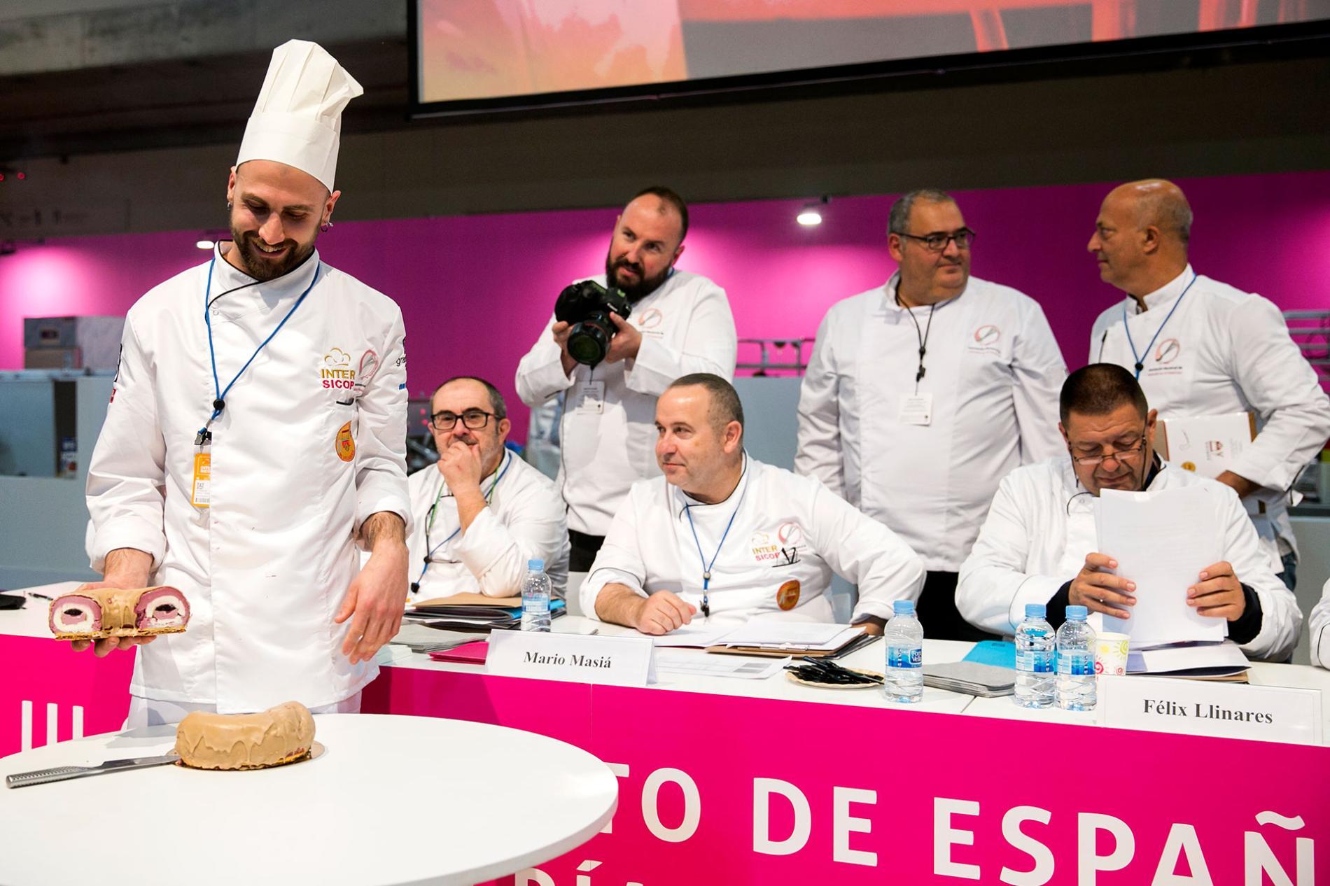 3rd National Champioship of Artisan Bakeries