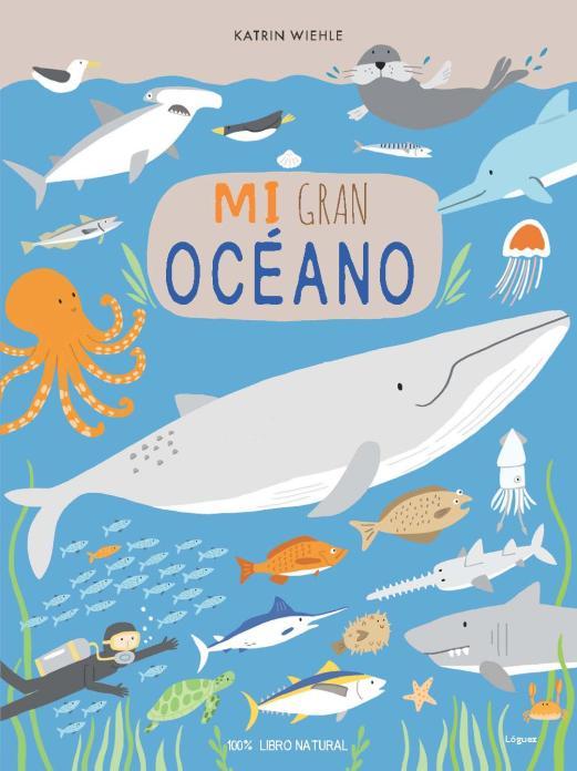 Mi gran océano