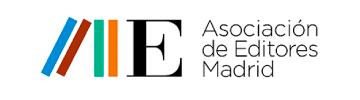 Logo Asociación Editores