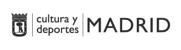 logo Cultura y Deporte de Madrid