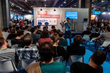 Madrid Games Week 2019 dia 3