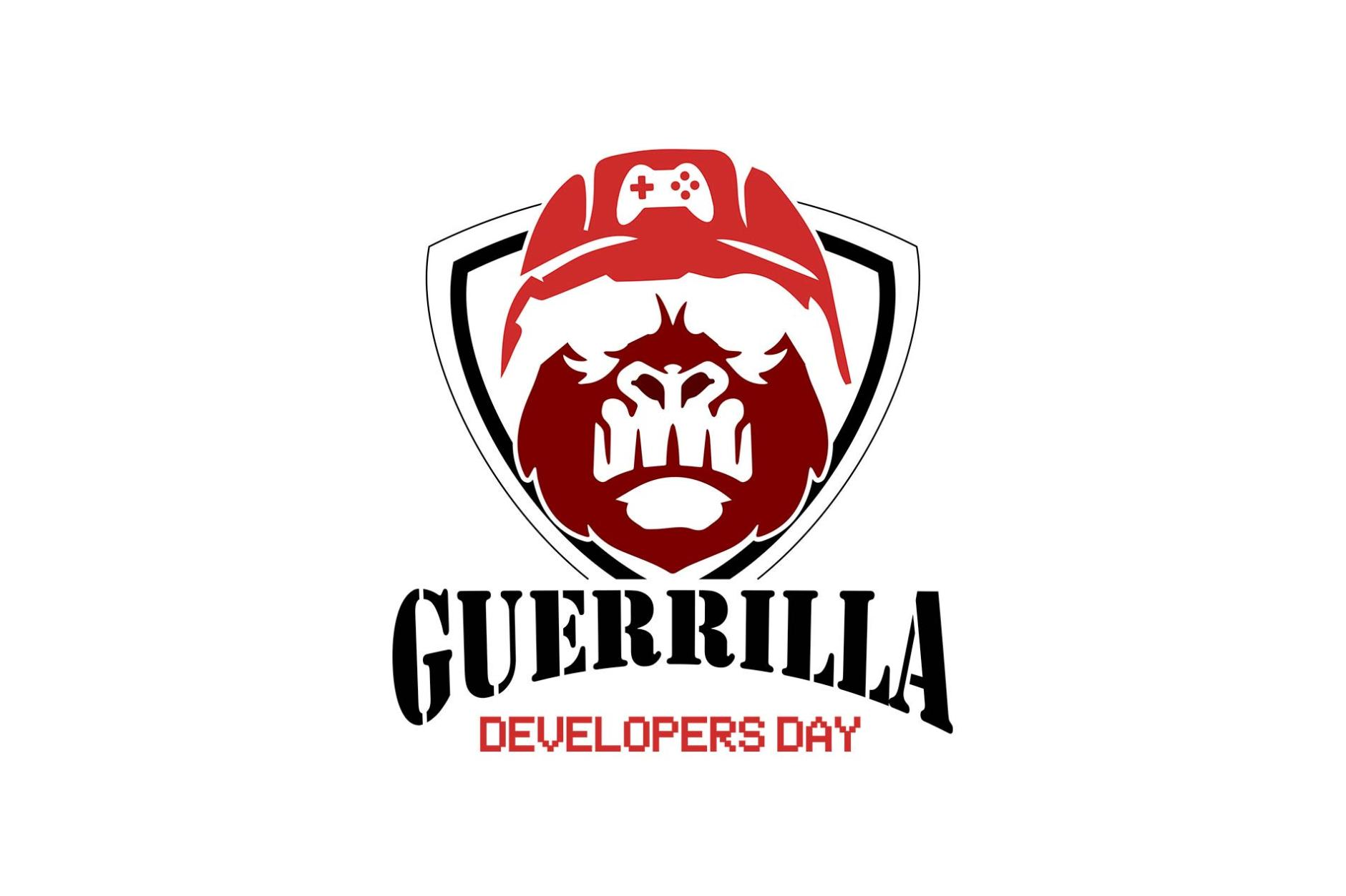 Guerrilla logo