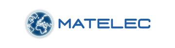 Logotipo Matelec