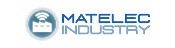 Logo Matelec industry Latinoamérica