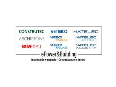ePower&Building – La Habitabilidad del Futuro