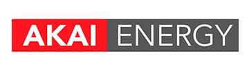 Logotype Akai