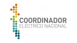 Logo Cordinador Eléctrico Nacional