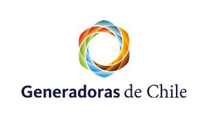 Logo Generadoras Chile