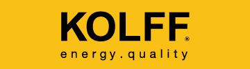 Kolff Logo