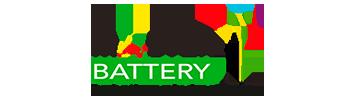 Logotype Master Battery