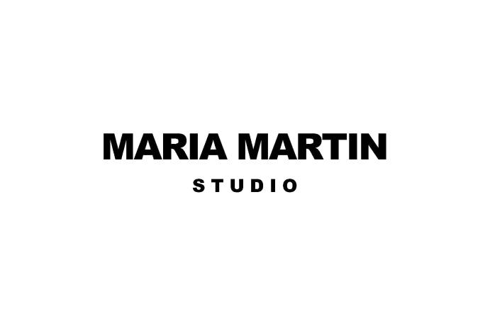 Maria Martin studio