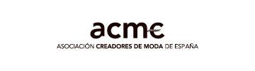 Logo Asociación de Creadores de Moda de España