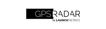 Logo gps radar
