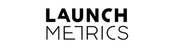 Logo LAUNCHMETRICS