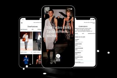 Descarga App MBFWMadrid