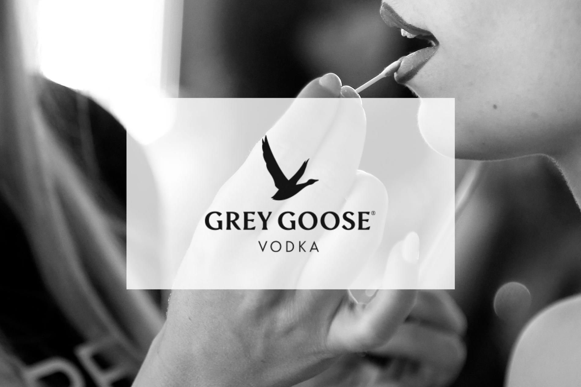 cibelesespacio Grey Goose vodka