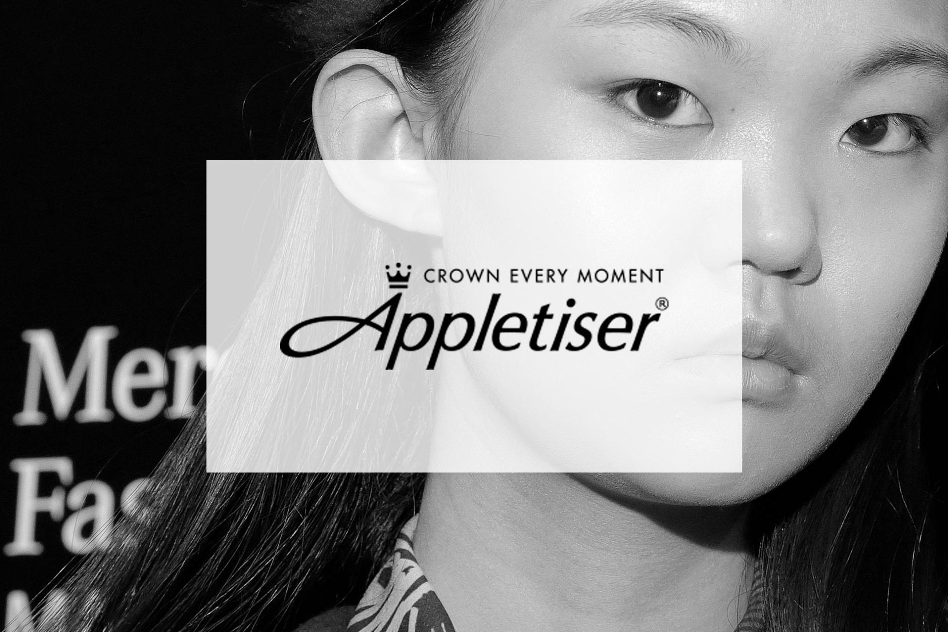 cibelespacio Appletiser
