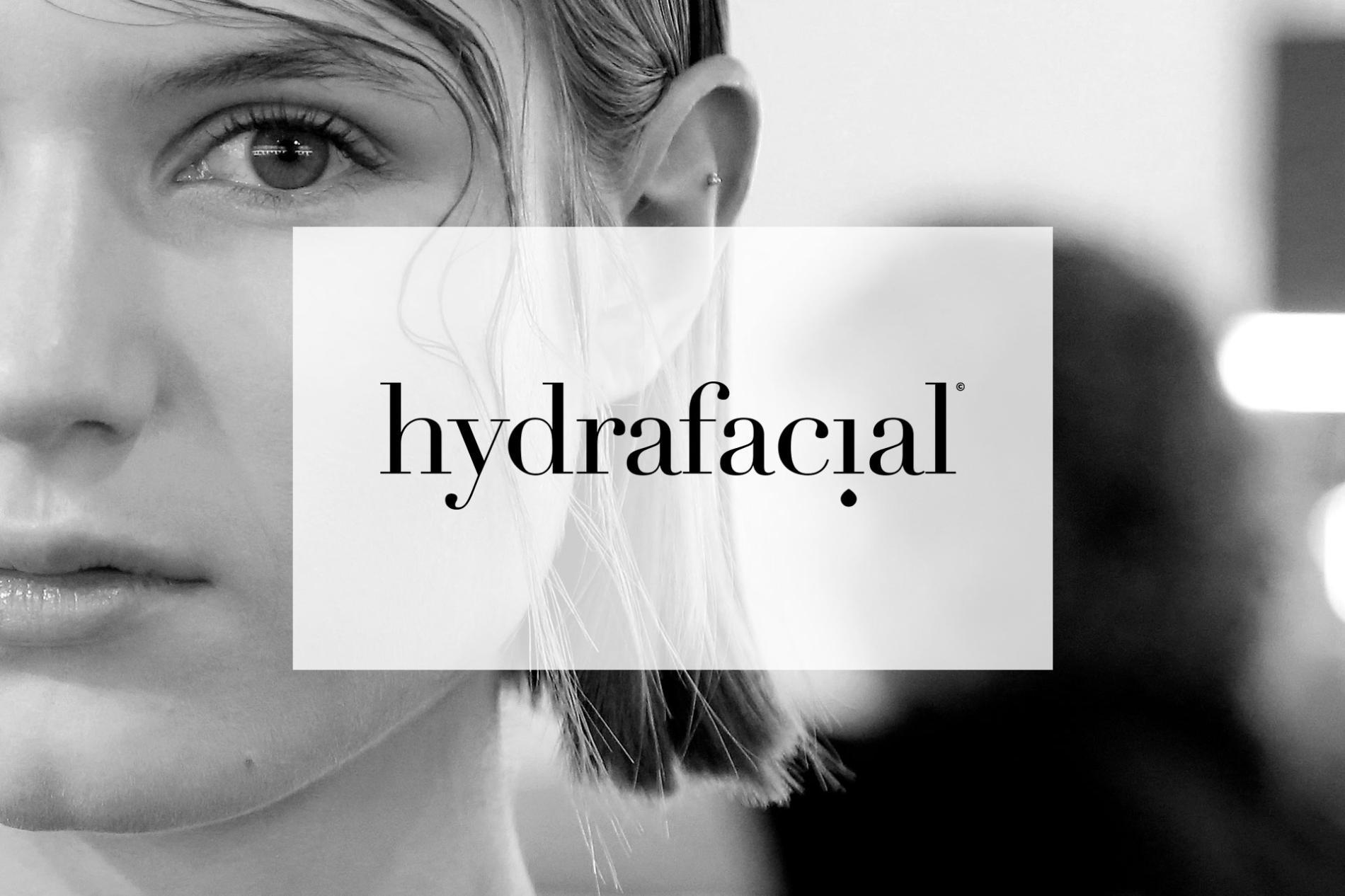 cibelespacio Hydrafacial