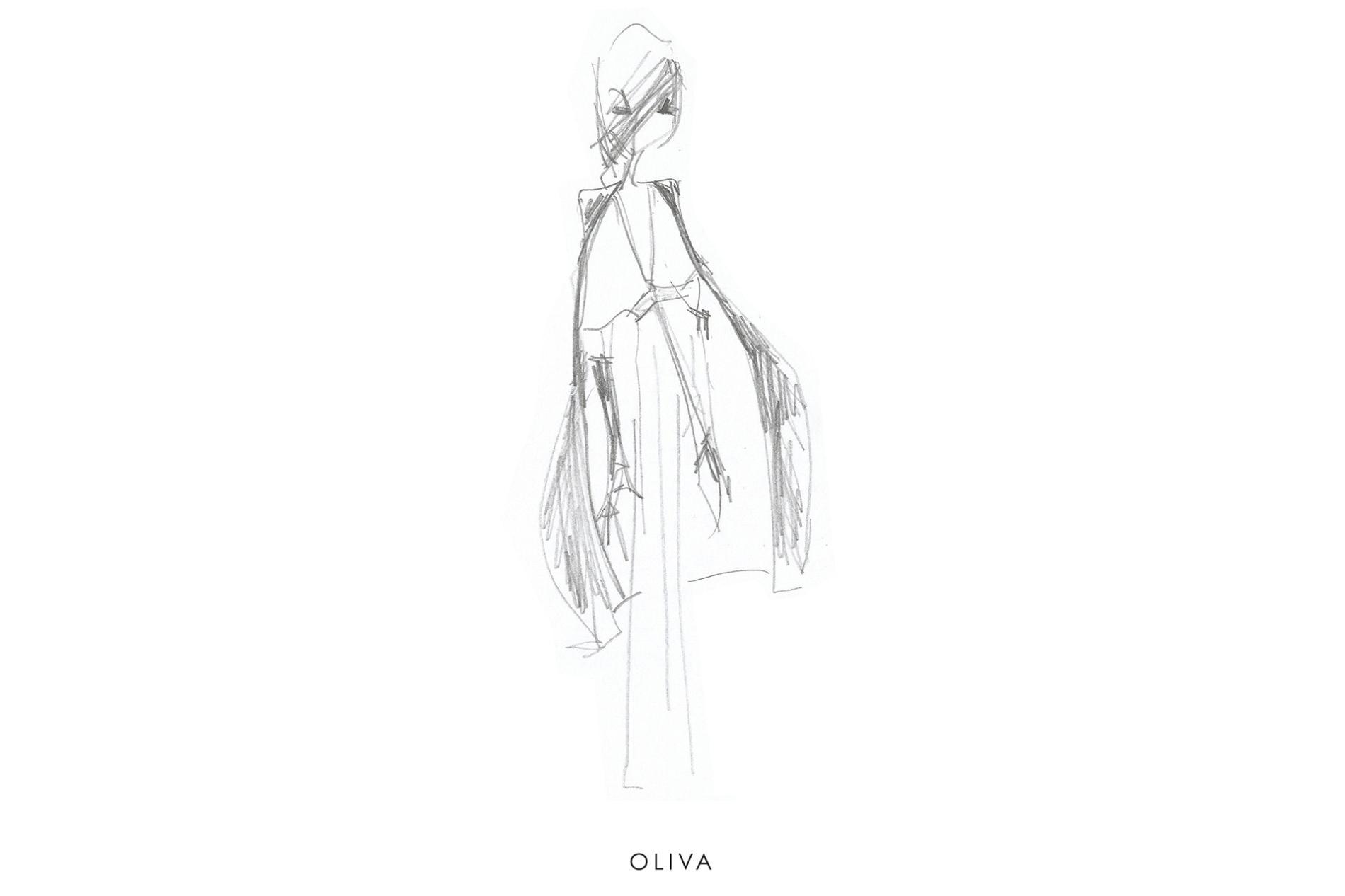 Colección Oliva