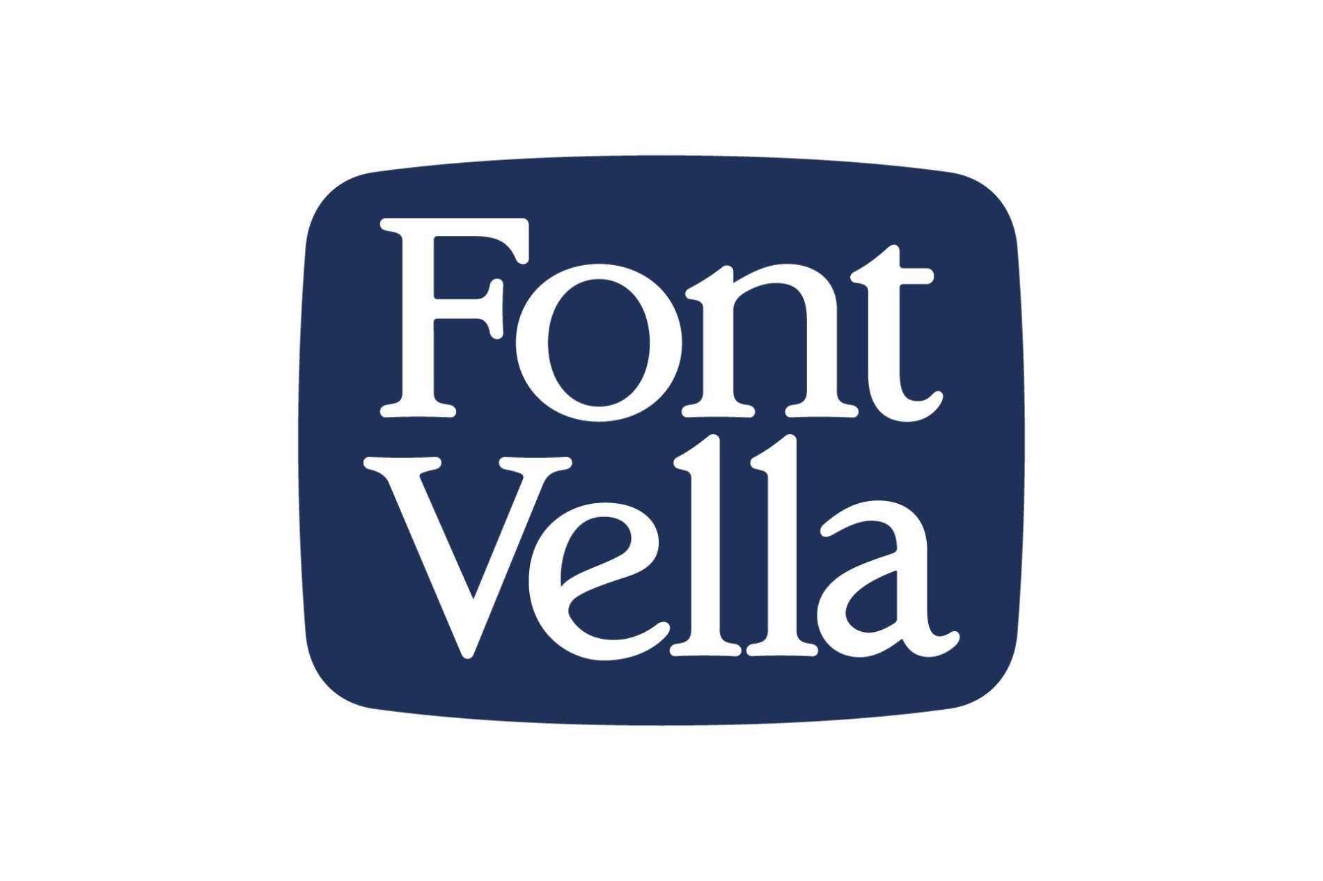 Font Vella y Fonter, aguas oficiales de la pasarela Mercedes-Benz Fashion  Week Madrid