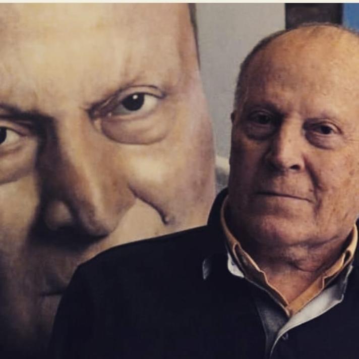 Muere Juan Rufete