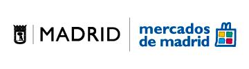 Logo Mercados de Madrid nuevo