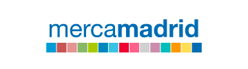 Logo Mercamadrid