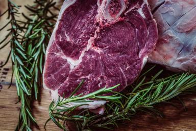 Semana de la carne en Meat Attraction 2019