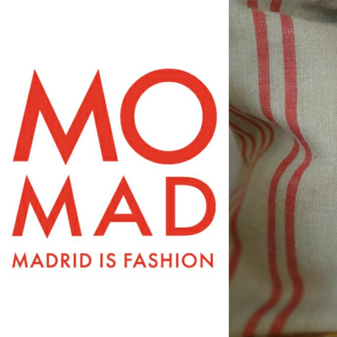 Momad Madrid moda